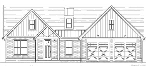 Photo of Lot 5 Fieldstone Lane, Haddam, CT 06441 (MLS # 170164409)