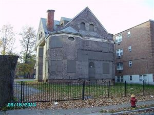 Photo of 15 Marshall Street, Hartford, CT 06105 (MLS # 170198409)