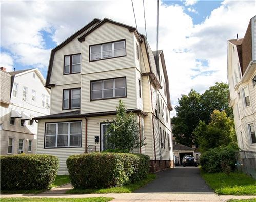 Photo of 35 Kenneth Street, Hartford, CT 06114 (MLS # 170297409)