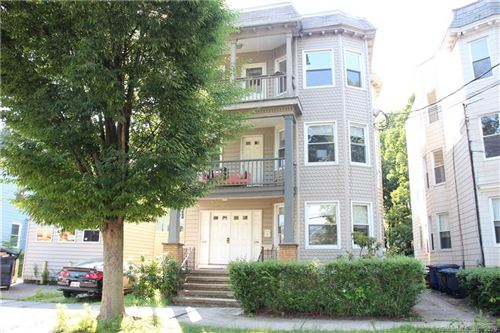 Photo of 172 Foster Street #3, New Haven, CT 06511 (MLS # 170299409)