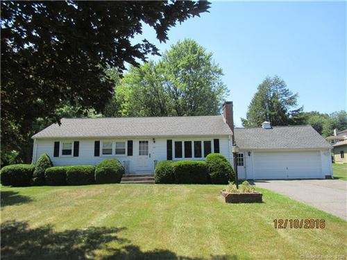 Photo of 127 Redstone Hill, Plainville, CT 06060 (MLS # 170318409)