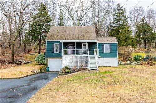 Photo of 4 Laurel Glen Road, Waterford, CT 06375 (MLS # 170366409)