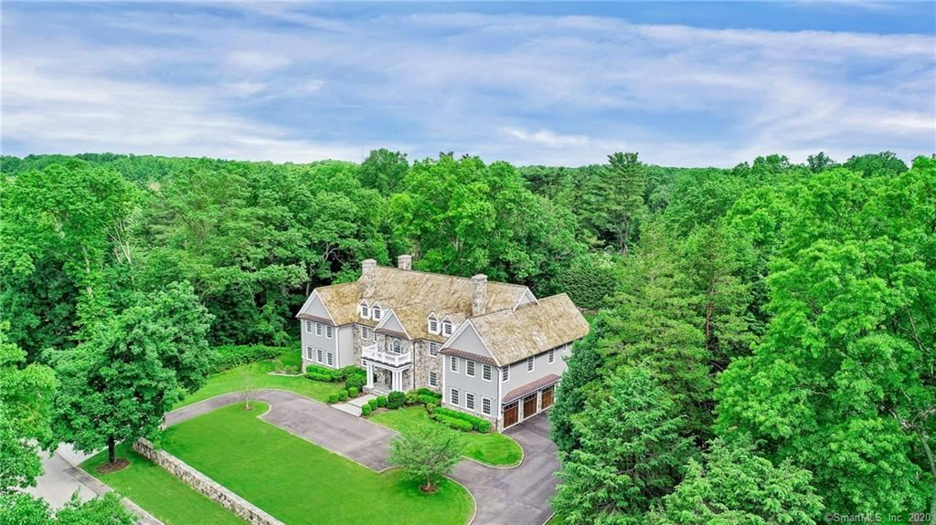 6 Loch Lane, Greenwich, CT 06830 - MLS#: 170252409