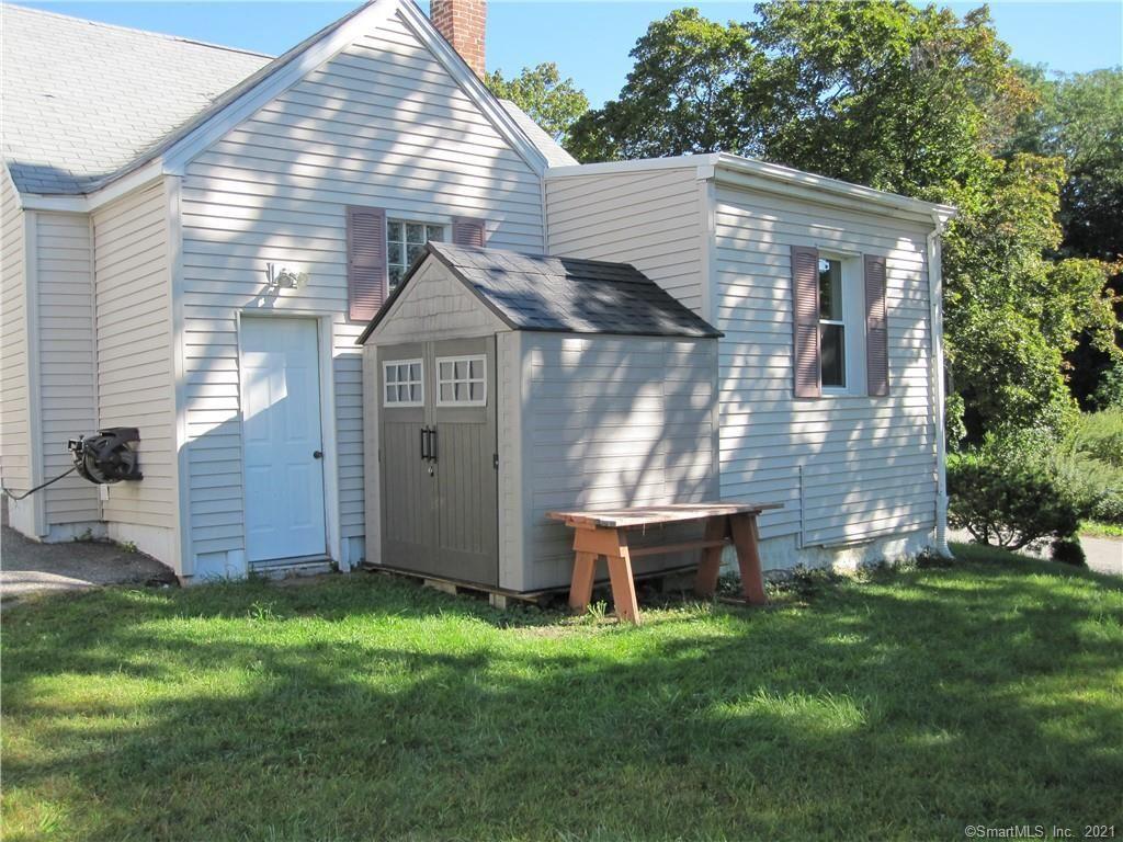 Photo of 232 East Pearl Street, Torrington, CT 06790 (MLS # 170423409)
