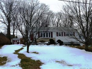 Photo of 63 Forestview Drive, Wolcott, CT 06716 (MLS # 170064410)