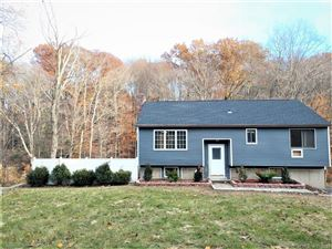 Photo of 8 Capitola Road, Danbury, CT 06811 (MLS # 170142410)