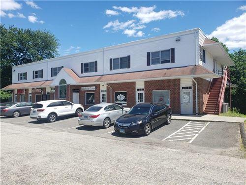 Photo of 696 Amity Road #UL3, Bethany, CT 06524 (MLS # 170305410)