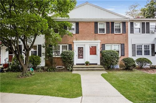 Photo of 449 Sylvan Knoll Road, Stamford, CT 06902 (MLS # 170324410)