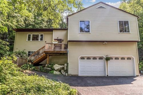 Photo of 11 Tommys Lane, Brookfield, CT 06804 (MLS # 170424410)