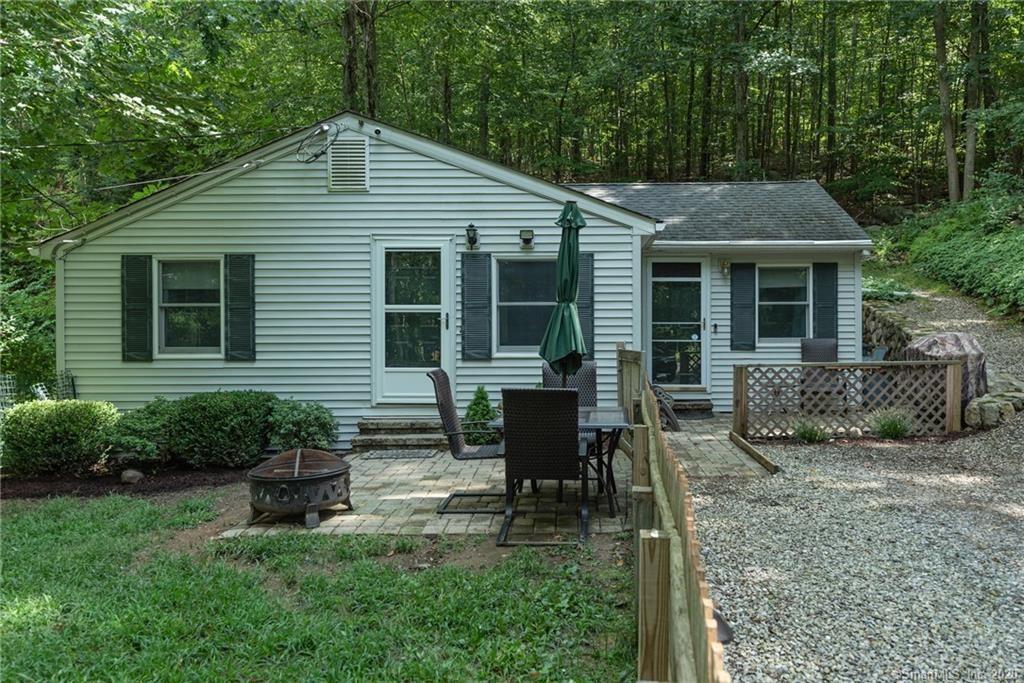 20 Turkey Hill Terrace, Newtown, CT 06470 - MLS#: 170333410