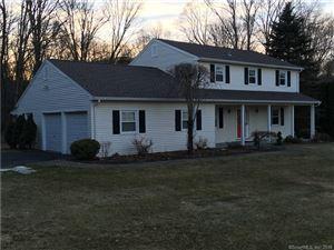 Photo of 11 Brookwood Drive, Newtown, CT 06470 (MLS # 170050411)