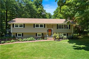 Photo of 1 Whispering Hills Drive, North Branford, CT 06471 (MLS # 170071411)