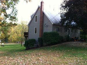 Photo of 18 North Lake Shore Drive, Brookfield, CT 06804 (MLS # 170102411)