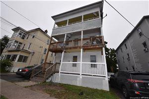 Photo of 12 Orange Street, Hartford, CT 06106 (MLS # 170126411)