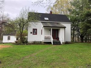 Photo of 135 Sharon Mountain Road, Sharon, CT 06069 (MLS # 170164411)