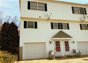 Photo of 46 Commodore Commons #46, Derby, CT 06418 (MLS # 170177411)