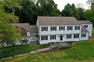 Photo of 117 Turtle Back Road, New Canaan, CT 06840 (MLS # 170233411)