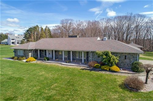 Photo of 440 Old Watertown Road, Middlebury, CT 06762 (MLS # 170326411)
