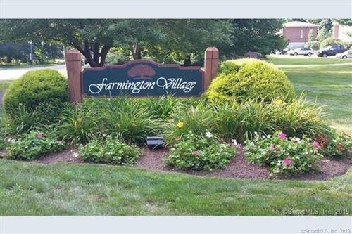Photo of 1658 Farmington Avenue #4, Farmington, CT 06085 (MLS # 170352411)