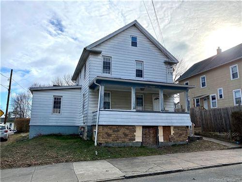 Photo of 187 Hawkins Street, Derby, CT 06418 (MLS # 170364411)