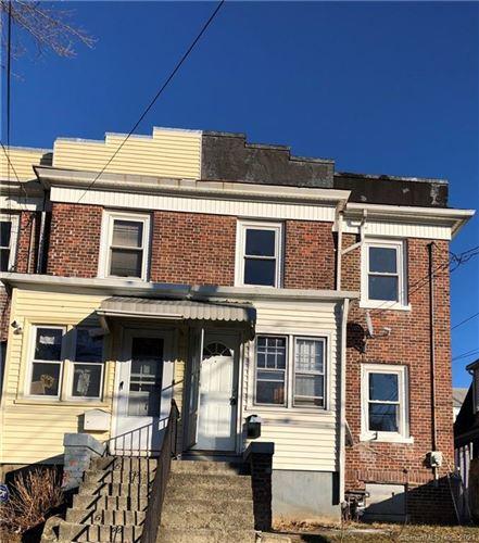 Photo of 380 Dover Street, Bridgeport, CT 06610 (MLS # 170375411)