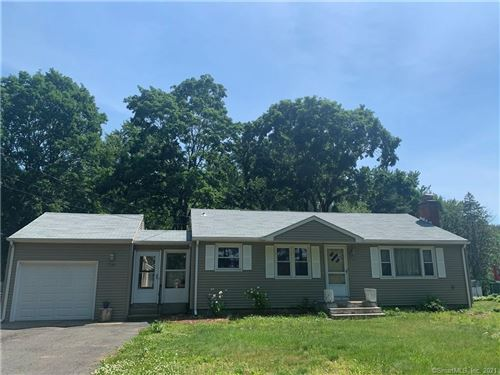 Photo of 548 Wetherell Street, Manchester, CT 06040 (MLS # 170407411)