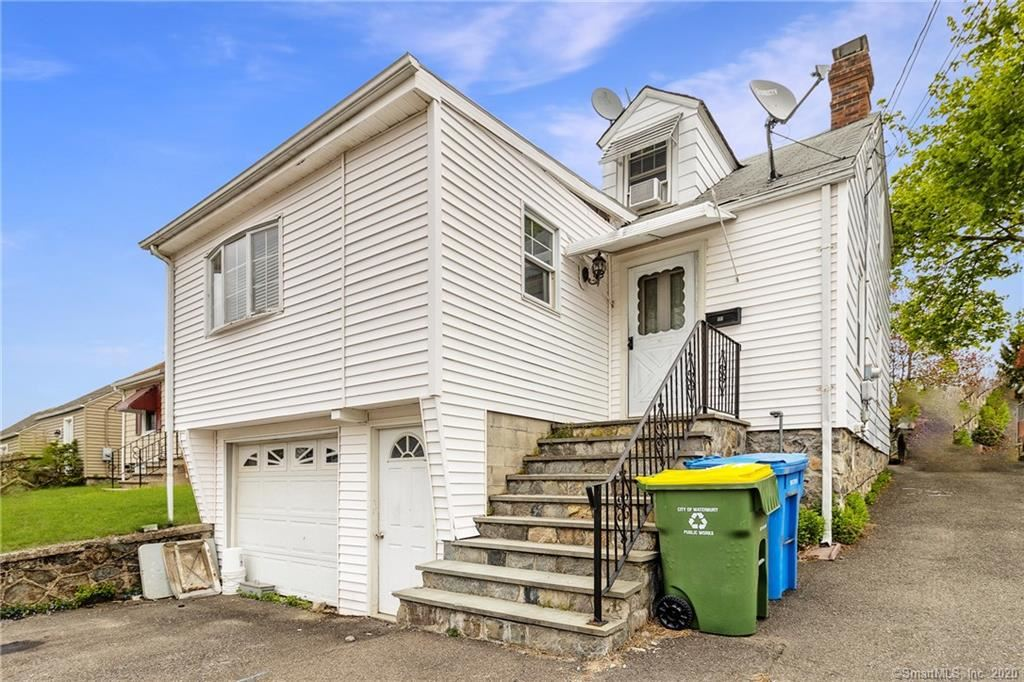 41 Cornelius Avenue, Waterbury, CT 06706 - MLS#: 170288411