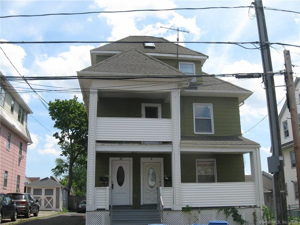 29 Barker Street, Hartford, CT 06114 - #: 170382411