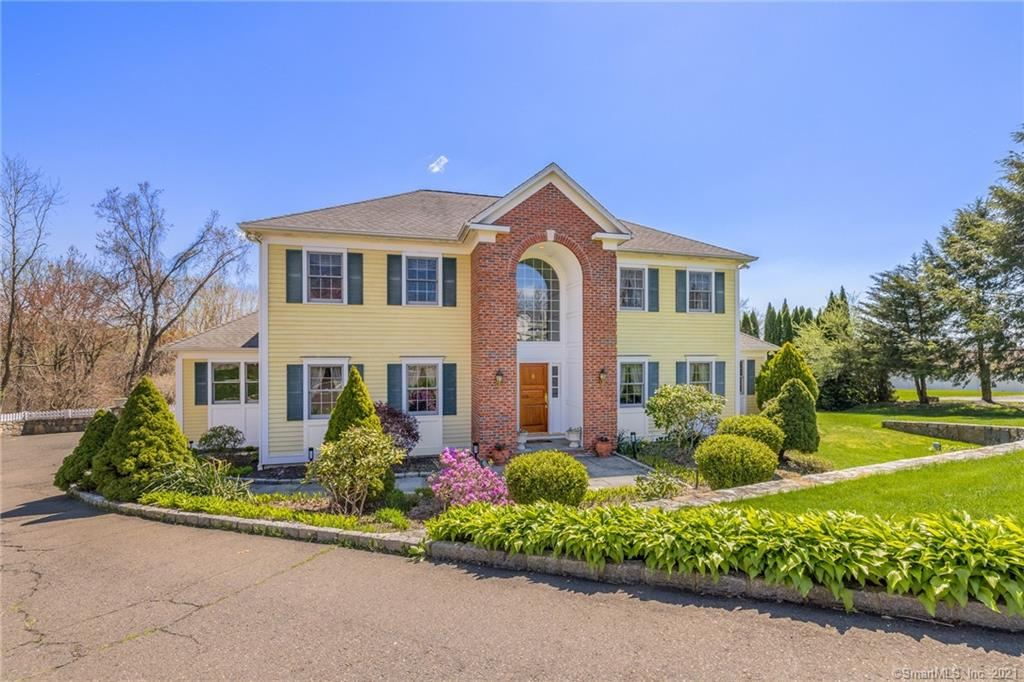 32 Whipporwill Drive, Shelton, CT 06484 - #: 170393411