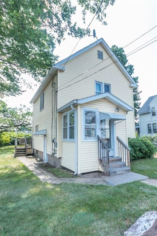 13 Franklin Street, East Hartford, CT 06108 - #: 170412411
