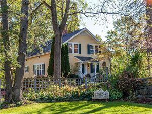 Tiny photo for 112 Gunn Hill Road, Washington, CT 06777 (MLS # 170022412)