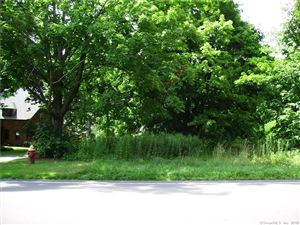 Photo of Lot 1058 Bloomfield Avenue, Bloomfield, CT 06002 (MLS # 170087412)