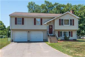 Photo of 135 Hilltop Farms Lane, East Hartford, CT 06118 (MLS # 170103412)