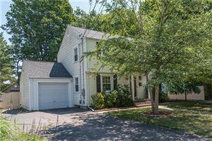 Photo of 186 Woodrow Street, West Hartford, CT 06107 (MLS # 170104412)