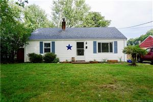 Photo of 297 Woodycrest Drive, East Hartford, CT 06118 (MLS # 170126412)