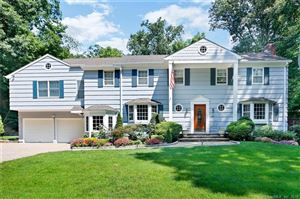Photo of 67 Stonehedge South Drive, Greenwich, CT 06831 (MLS # 170127412)