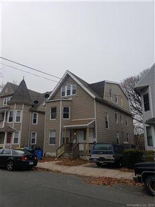 Photo of 149 Waterville Street, Waterbury, CT 06710 (MLS # 170144412)