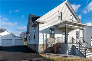 Photo of 18 Glenwood Street, Waterbury, CT 06708 (MLS # 170154412)