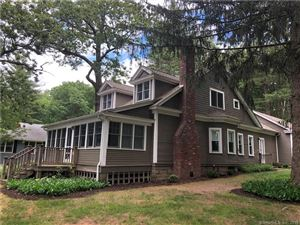 Photo of 655 Forest Road, Suffield, CT 06093 (MLS # 170194412)