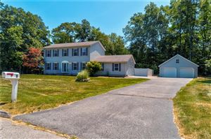 Photo of 8 Wimberly Drive, Montville, CT 06370 (MLS # 170216412)