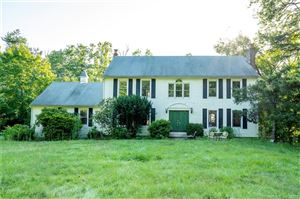 Photo of 225 Bethmour Road, Bethany, CT 06524 (MLS # 170225412)