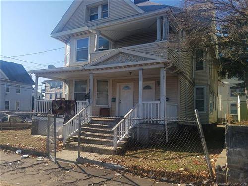Photo of 715 William Street, Bridgeport, CT 06608 (MLS # 170265412)