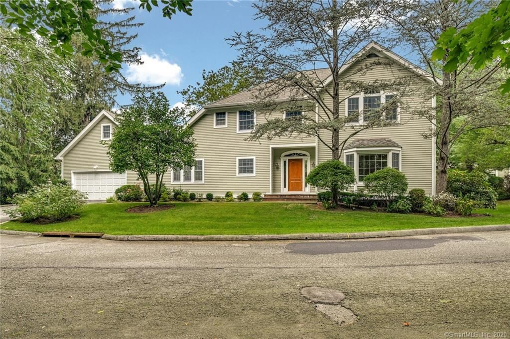 181 Turn Of River Road #8 UNIT 8, Stamford, CT 06905 - MLS#: 170258412