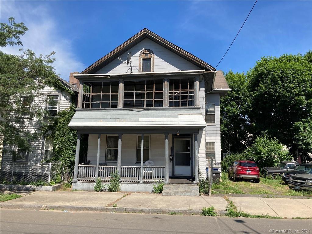 25 Frank Street, New Haven, CT 06519 - #: 170424412