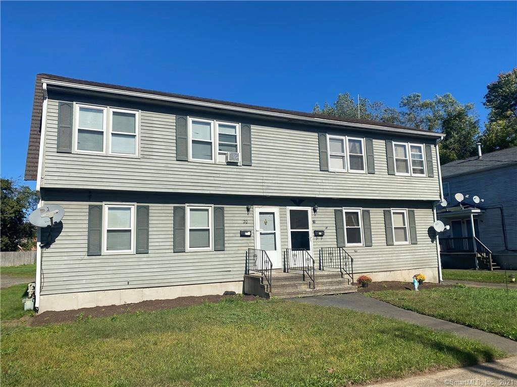 18 Burr Street, East Haven, CT 06512 - #: 170446412