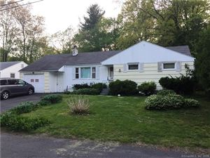 Photo of 19 Willow Lane, Bloomfield, CT 06002 (MLS # 170084413)