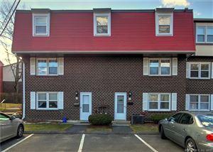Photo of 40 Savin Park #40, West Haven, CT 06516 (MLS # 170137413)