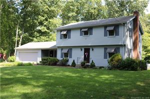 Photo of 38 Sherwood Lane, Norwich, CT 06360 (MLS # 170154413)