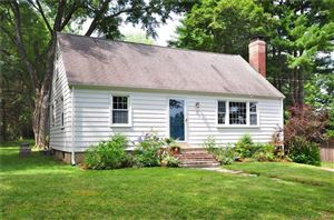 Photo of 31 Atwater Road, Canton, CT 06019 (MLS # 170220413)