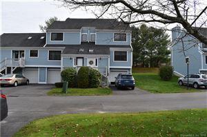 Photo of 66 Cannon Ridge Drive #66, Watertown, CT 06795 (MLS # 170247413)